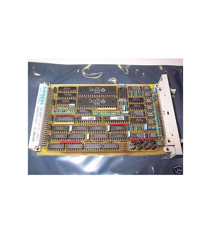 Siemens SICOMP SMP-E224 C8451-A12-A76-1 GEB