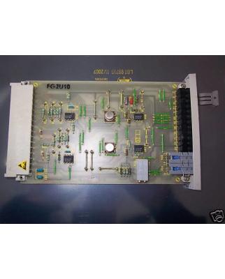 Siemens Simadyn C Rechenbaugruppe 6DC4001-8BC GEB