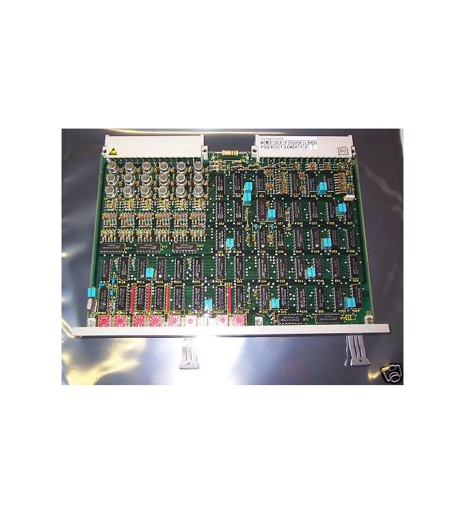 Siemens Simadyn Impulsauswert. Verstär.  6SC9111-2AJ45 GEB