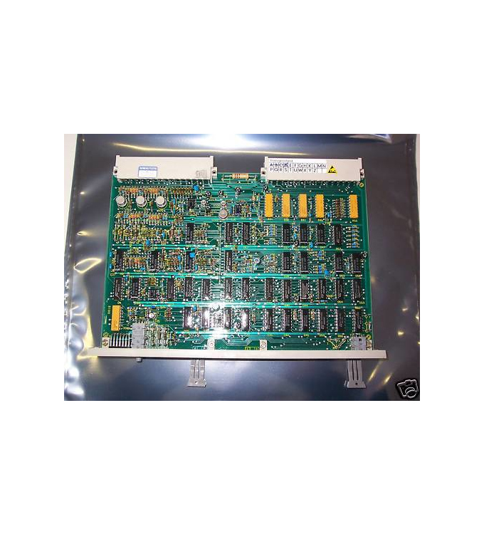 Siemens Simadyn Messwertumformer MEA 6SC9111-2AE35 GEB