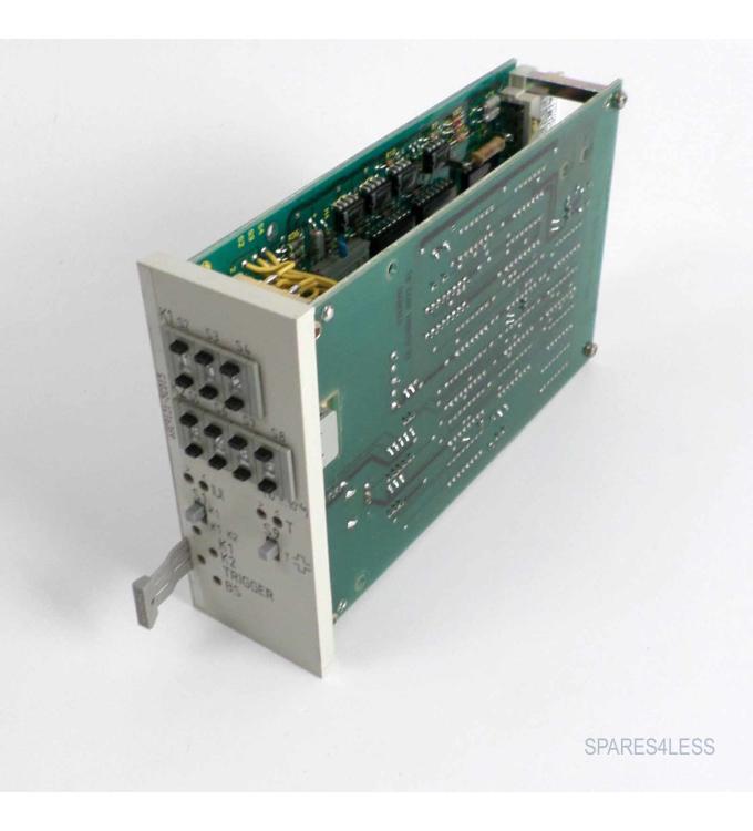 Siemens Simadyn MXP Multiplexer 6SC9121-5CD15 GEB