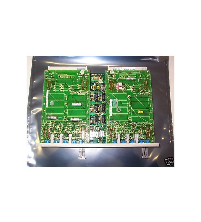 Siemens Simadyn Regelung Wirkstrom RWP 6SC9311-3FK15 GEB
