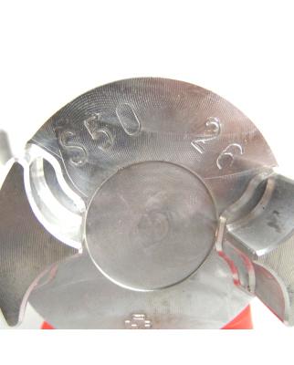 Ringfeder TSCHAN Kupplung S50-26 NOV