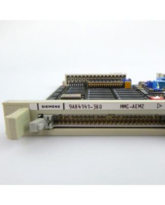 Siemens MMC-SICOMP AI 9AB4141-3BD NOV