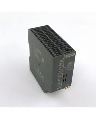 SITOP PSU100L 6EP1333-1LB00 E-Stand:01 GEB