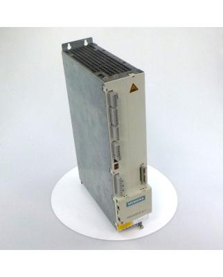 Simodrive 611 Einspeisemodul 6SN1145-1AA00-0AA0 Version A...