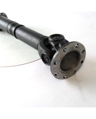 Elbe Kardan-Gelenkwelle 650mm/120mm NOV