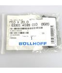 BÖLLHOFF Gewindeeinsatz 4189 010 0020 M10x20 (10Stk) OVP