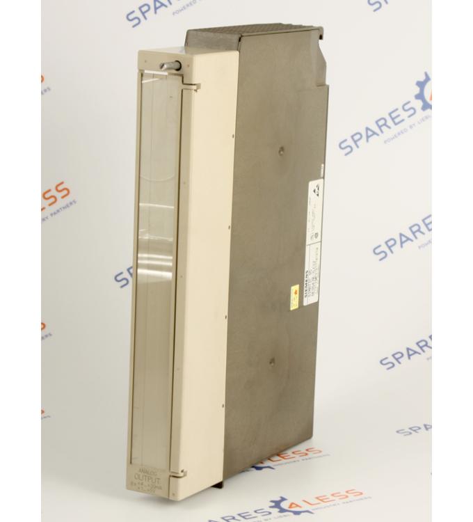 Simatic S5 AO470 6ES5 470-7LC12 GEB