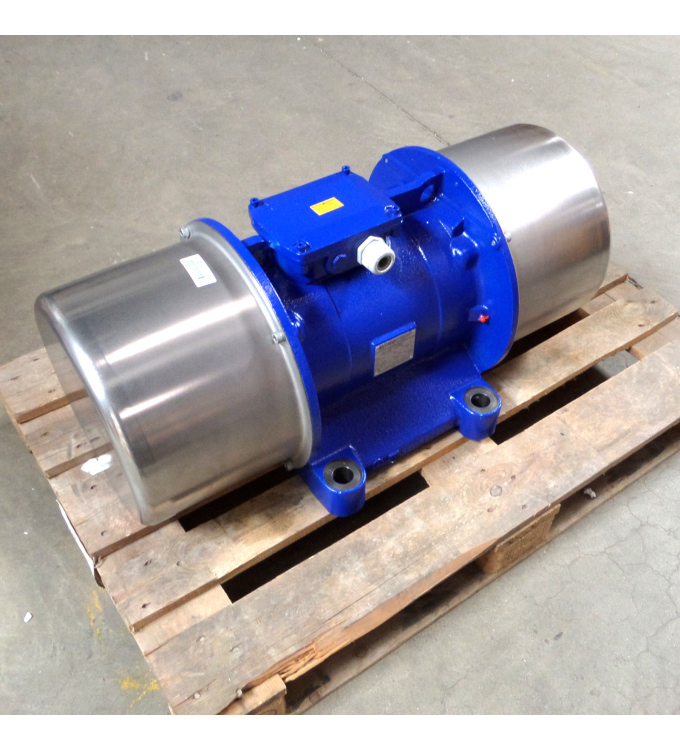 AVITEQ Unwuchtmotor UVK79W-A1.1 7kW / 78.9kN NOV