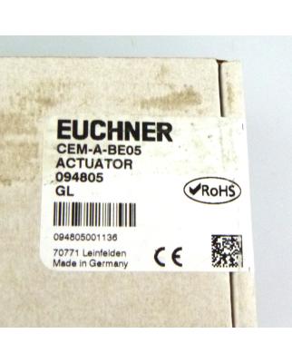 Euchner Betätiger CEM-A-BE05 094805 SIE