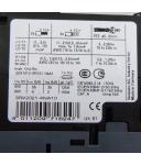 Siemens Leistungsschalter 3RV2021-4NA10 NOV