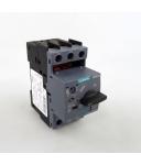 Siemens Leistungsschalter 3RV2021-4NA10 GEB