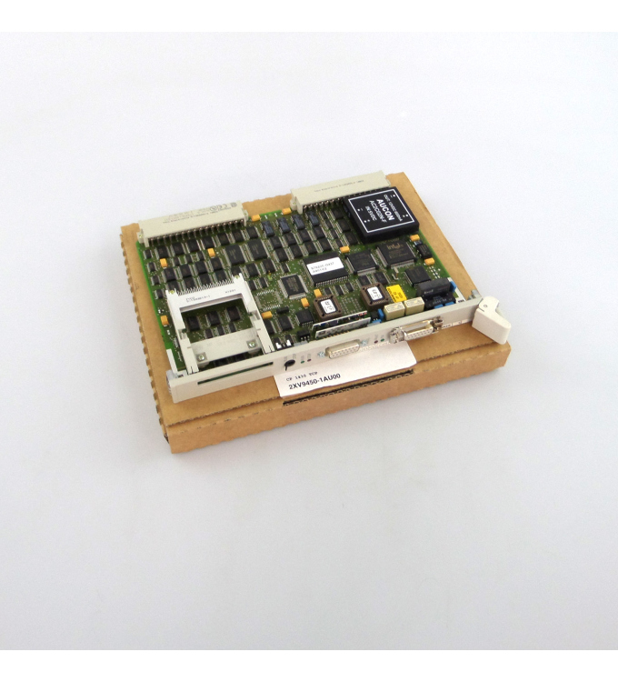 Simatic SINEC CP1430TCP 2XV9450-1AU00 OVP