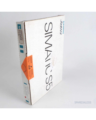 Simatic S5 CP535 6ES5 535-3LB12 SIE/REM