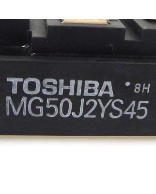 Toshiba Power Modul MG50J2YS45 GEB