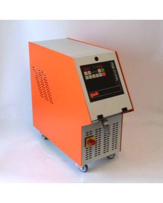 GWK Temperiergerät teco cs 90e 23kW 95°C GEB