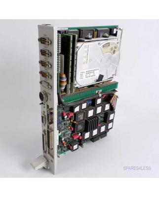 Simatic S5 CP578 6ES5 578-0AA11 GEB