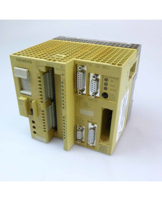 Simatic S5 CPU095 6ES5 095-8MB02 GEB