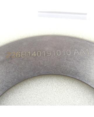Dienes Topfmesser 226B140191010 132x70x4,0 OVP