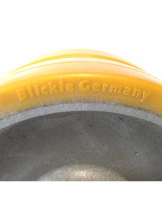 Blickle Schwerlast-Doppel-Lenkrolle 250mm NOV