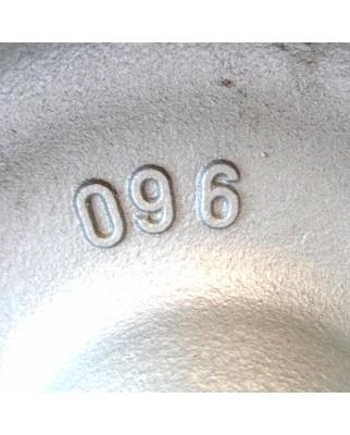 Blickle Schwerlast-Lenkrolle 300mm GEB