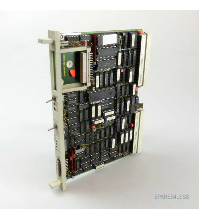 Simatic S5 CPU921 6ES5 921-3UA12 GEB