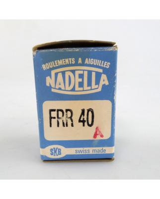 Nadella Führungsrolle FRR40A OVP