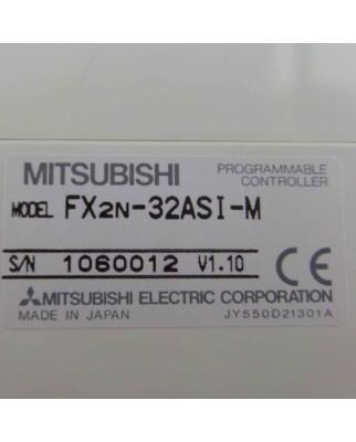 Mitsubishi Electric MELSEC AS-Interface Master Block...