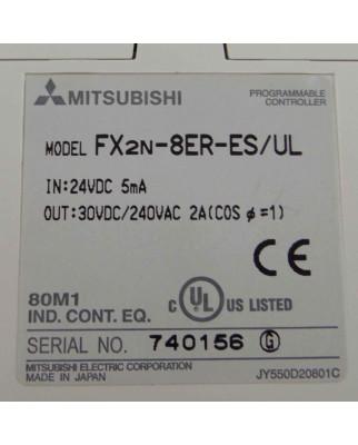 Mitsubishi Electric MELSEC Expansion Module...