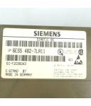 Simatic S5 DI/DO 482 6ES5 482-7LA11 GEB