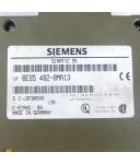 Simatic S5 DI/DO 482 6ES5 482-8MA13 GEB