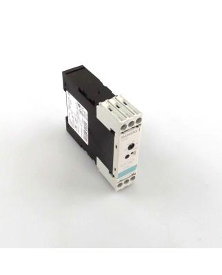 Siemens Zeitrelais 3RP1527-1EC30 GEB