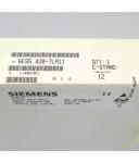 Simatic S5 DI420 6ES5 420-7LA11 E-Stand:12 SIE