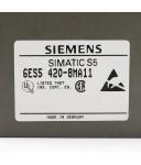 Simatic S5 DI420 6ES5 420-8MA11 OVP