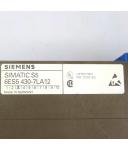 Simatic S5 DI430 6ES5 430-7LA12 GEB