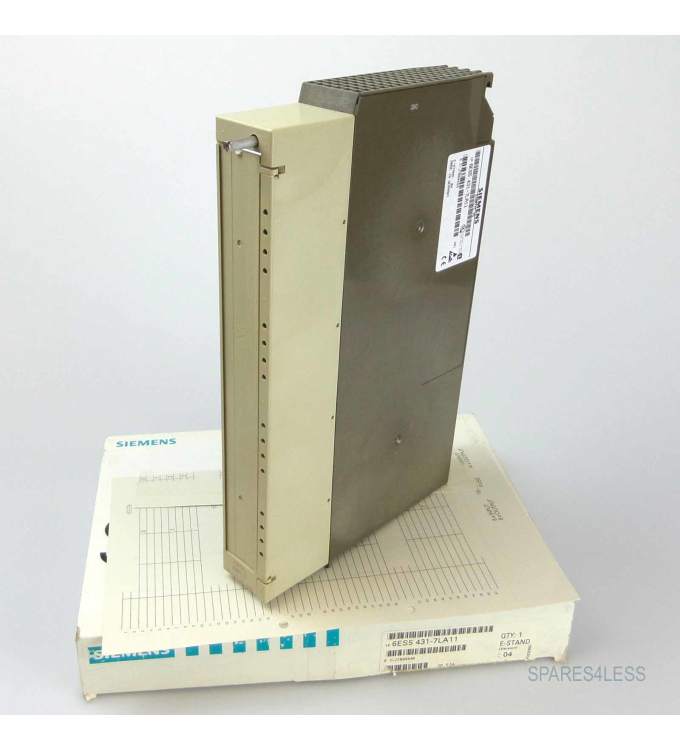 Simatic S5 DI431 6ES5 431-7LA11 OVP