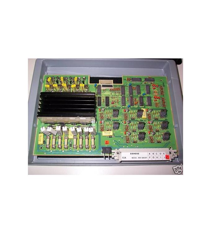 Simatic S5 DIO401 6ES5 401-0AB11 OVP