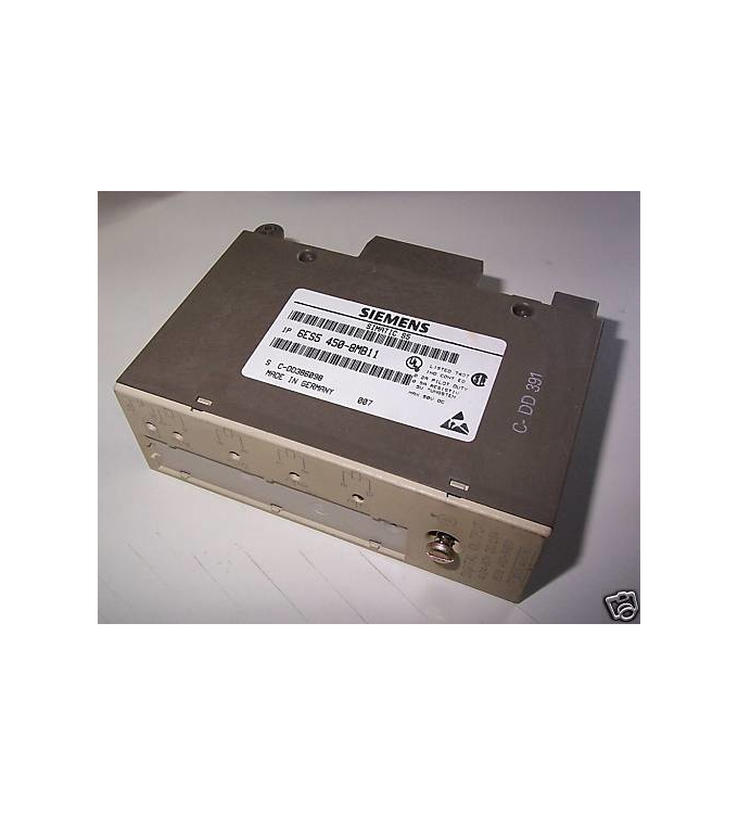 Simatic S5 DO450 6ES5 450-8MB11 GEB