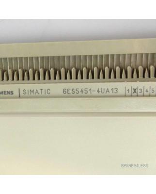 Simatic S5 DO451 6ES5 451-4UA13 GEB