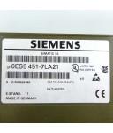 Simatic S5 DO451 6ES5 451-7LA21 E-Stand:11 GEB