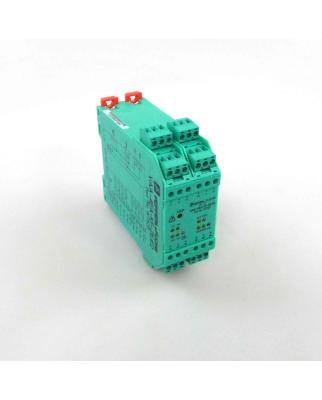Pepperl+Fuchs AS-Interface-Sensor-/Aktuatormodul...