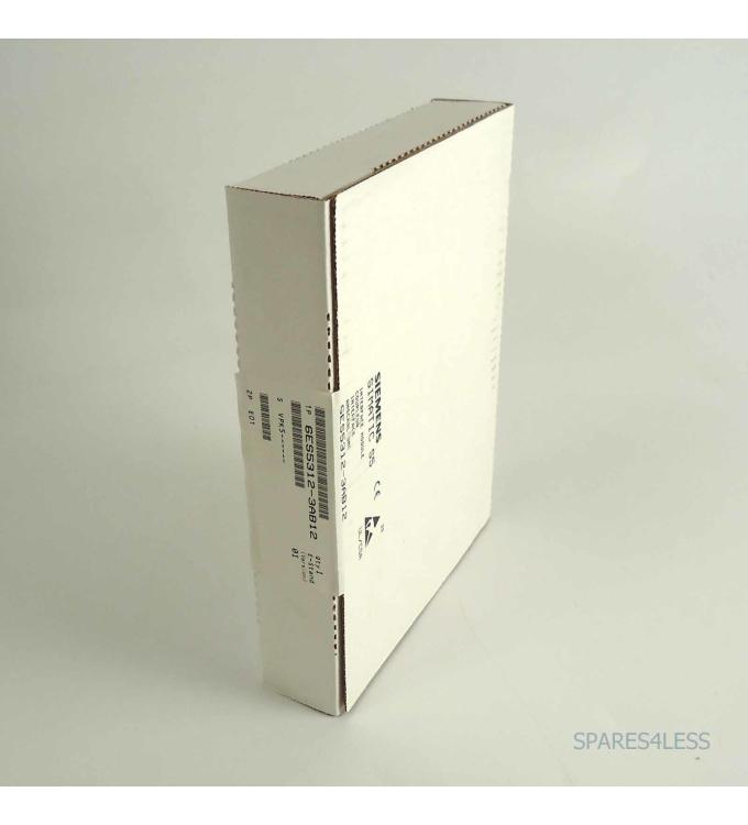 Simatic S5 IM312 6ES5 312-3AB12 SIE