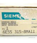 Simatic S5 IM315 6ES5 315-8MA11 OVP