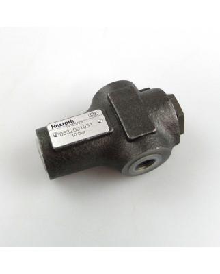 Bosch Druckbegrenzungsventil 0532001031 NOV