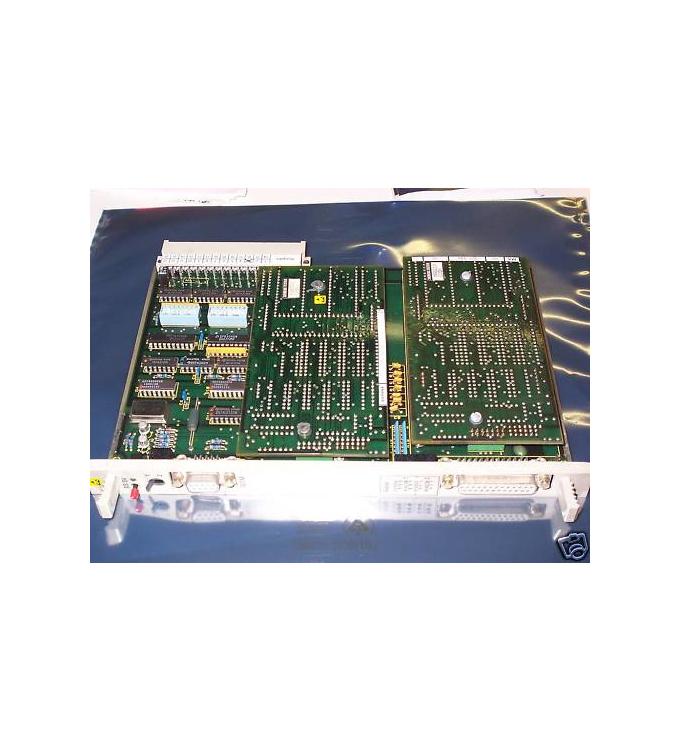 Simatic S5 MOBY-ED 6ES5 254-4UA11 GEB