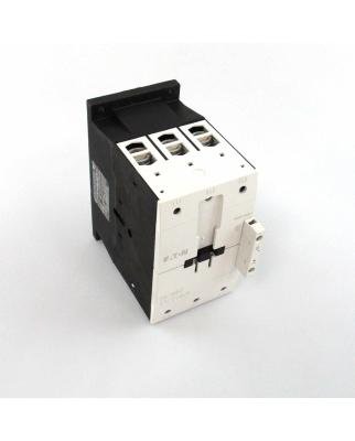 Eaton Leistungsschütz DILM80 XTCE080F 230V/50Hz...