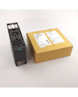 Sinamics G120C PN 6SL3210-1KE15-8AF1 Vers.C02/V4.7 OVP