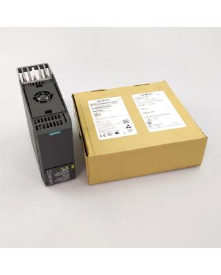 Sinamics G120C DP 6SL3210-1KE13-2AP1 Vers.C02/V4.7 OVP