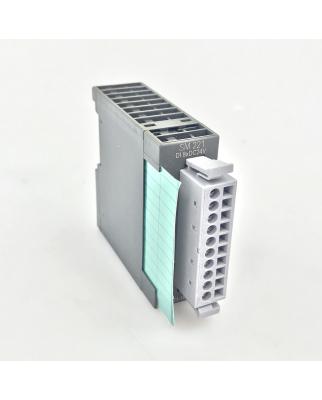 VIPA Digital Eingabemodul 221-1BF30 E-Stand:2 GEB